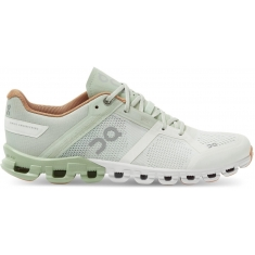 ON Running Cloudflow Aloe/White dámské - 25.99636