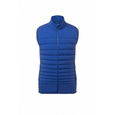 Kjus Blackcomb Stretch Vest - southern blue - 2020