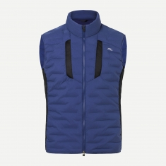 Kjus Men 7SPHERE II FlakeTec Vest - into the blue - 2020
