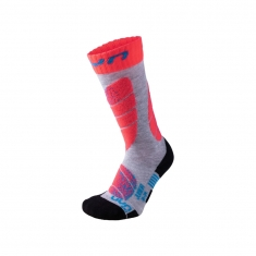 UYN JUNIOR SKI SOCKS - S100045-G947 - 2020
