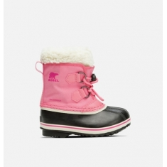 Boty SOREL CHILDRENS YOOT PAC NYLON - 1855212674 - 2020