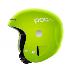 POC helma 10210 POCito Helmet Yellow/Green Adjustable - 19 / 20