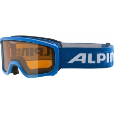 Brýle Alpina Scarabeo JR DH lightblue - A7258