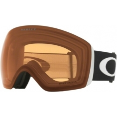 Brýle Oakley FLIGHT DECK NO MATTE BLACK - OO7050-75