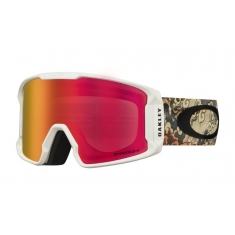 Brýle Oakley LINE MINER NO RED - OO7070-54