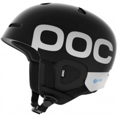 POC helma 10499 Auric Cut Backcountry SPIN uranium black