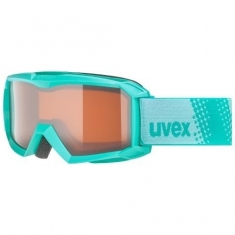 Uvex brýle flizz LG mint/dl/lgl-clear S2 5538297030 - 2020