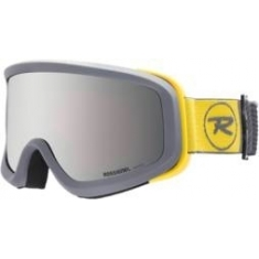 Brýle Rossignol Ace HP Mirror grey/yellow cyl - RKIG204 - 2020