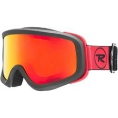 Brýle Rossignol Ace HP Mirror black/red cyl - RKIG205 - 2020