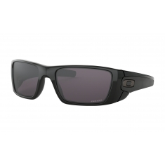 Brýle Oakley Fuel Cell -polished black/prizm grey