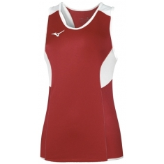 Mizuno Authentic Singlet Jr - U2EA740162