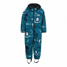 Lego wear SOLAR 700 - SOFTSHELL SUIT - 22833-768