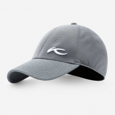 Kjus Unisex Seamless Cap - steel grey - 2020