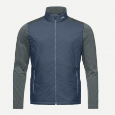 Kjus Men Retention Jacket - bij blu stlgrymel - 2020
