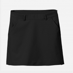 "Kjus Women Iris Skort Short (15 - 5"") - black - 2020"