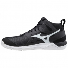 Mizuno WAVE SUPERSONIC 2MID - V1GA204550