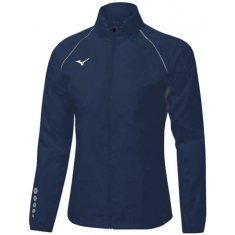 Mizuno OSAKA Windbreaker Jacket Jr - U2EE890114