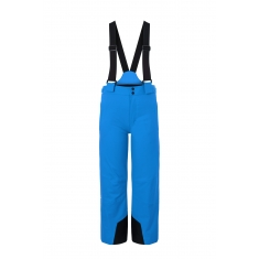 Kjus Boys Vector Pants - aruba blue - 2021