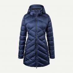 Kjus Women Ladina Coat - atlanta blue - 2021