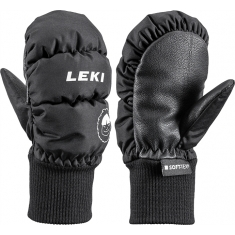 Rukavice Leki Little Eskimo Mitt Short - 650802401 - 2021
