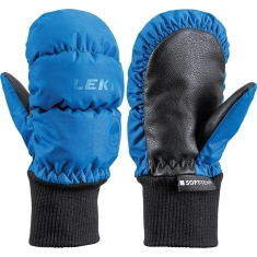 Rukavice Leki Little Eskimo Mitt Short - 650802402 - 2021
