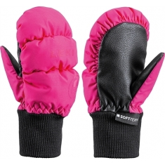 Rukavice Leki Little Eskimo Mitt Short - 650802403 - 2021