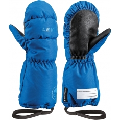 Rukavice Leki Little Eskimo Mitt Long - 650801402 - 2021